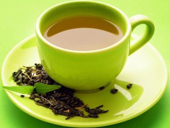 thảo dược giảm cân nấm lim xanh trà xanh