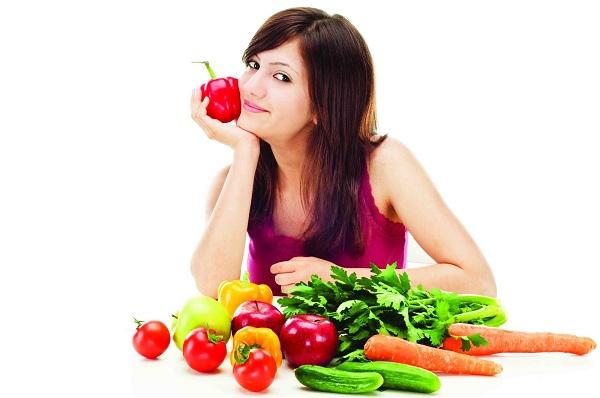 Thực phẩm phòng ngừa ung thư cổ tử cung tốt phải chứa nhiều vitamin và chất chống oxy hóa.