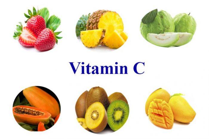 Một số thực phẩm phòng ngừa ung thư cổ tử cung chứa nhiều vitamin C