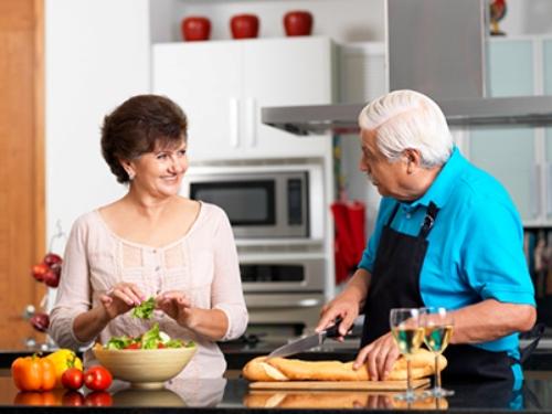 Thực phẩm tốt cho trí não người già giúp cải thiện khả năng ghi nhớ