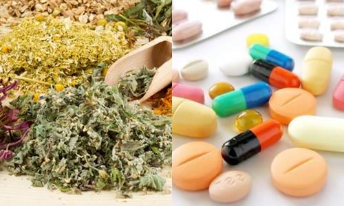 Chữa gan nhiễm mỡ bằng thảo dược tốt hơn là dùng thuốc Tây