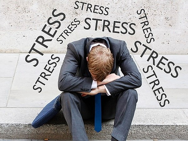 Stress là nguyên nhân viêm loét dạ dày nhiều người mắc phải