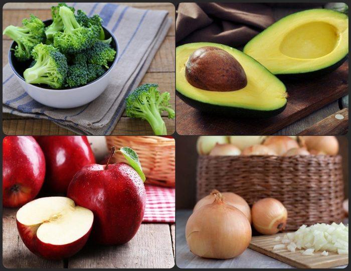 Một số thực phẩm tốt cho người mỡ máu cao trong việc điều trị bệnh.