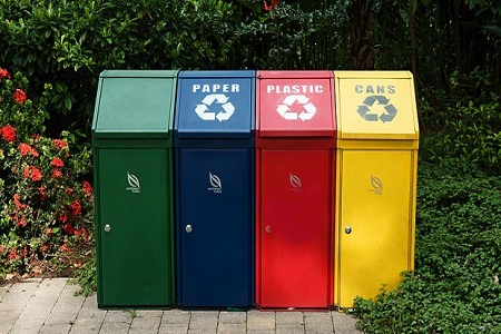 cách phân loại rác namlimxanh.vn