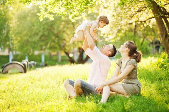 Cuộc sống xanh giúp xây dựng tổ ấm hạnh phúc, bảo vệ sức khỏe