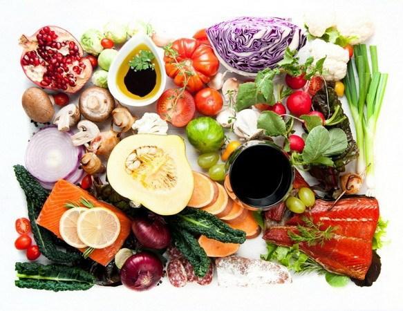 Các nhóm thực phẩm tốt cho người tiểu đường