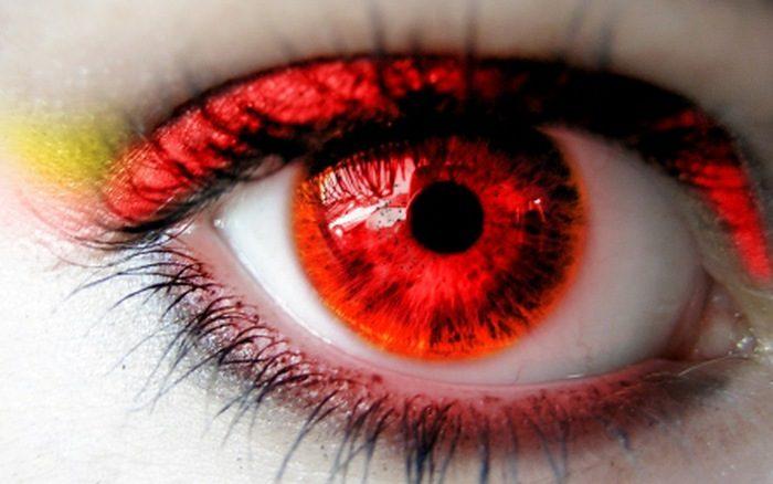 Bệnh thường gặp khi giao mùa với biểu hiện bị đau mắt đỏ