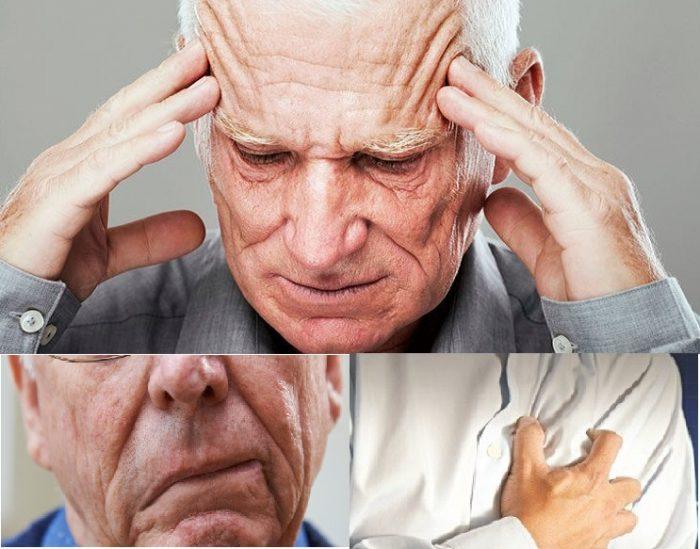 Phòng tai biến mạch máu não tiến triển xấu bằng cách phát hiện sớm các triệu chứng bệnh.