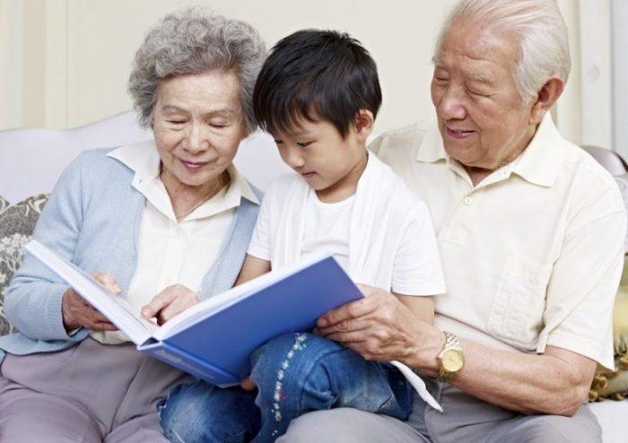 Phòng tai biến mạch máu não bằng nấm lim xanh để giúp người cao tuổi an tâm vui sống.