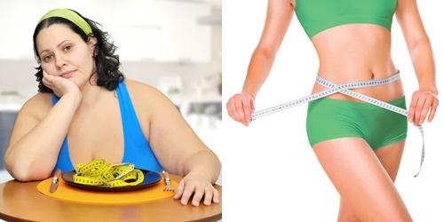 Béo phì là nguyên nhân gan nhiễm mỡ cần cần khắc phục bằng việc giảm cân
