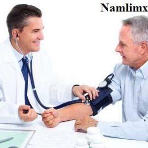 Bệnh cao huyết áp – nguồn gốc của mọi bệnh tật