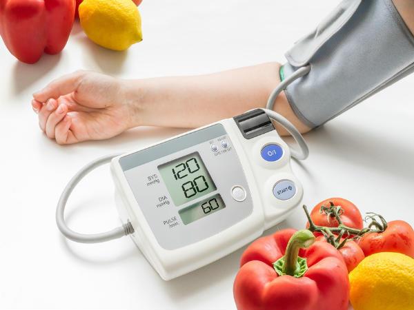dinh dưỡng kiểm soát huyết áp cao