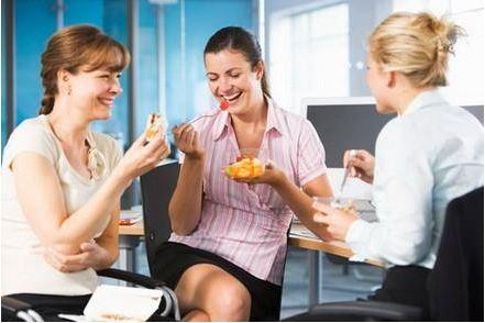 Cách giảm mỡ bụng cho  dân văn phòng đơn giản, nhanh chóng