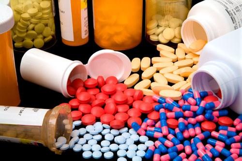 Người dùng thuốc giảm đau, kháng viêm thường có nguy cơ huyết áp cao.