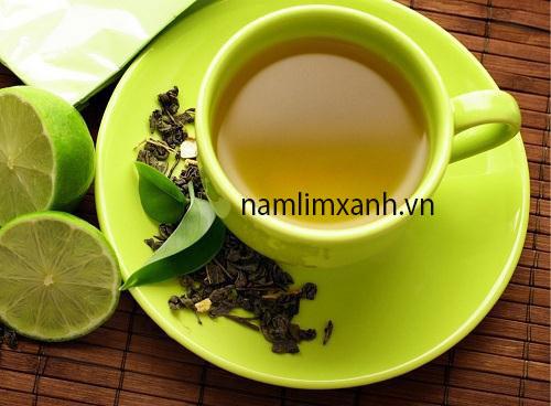 trà xanh thực phẩm phòng chống ung thư