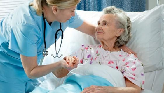 Chăm sóc bệnh nhân tiểu đường tại nhà