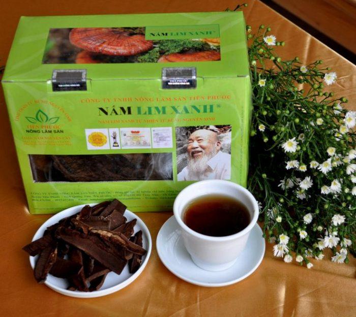 Lên kế hoạch chăm sóc bệnh nhân tiểu đường tại nhà với thảo dược thiên nhiên: nấm lim xanh
