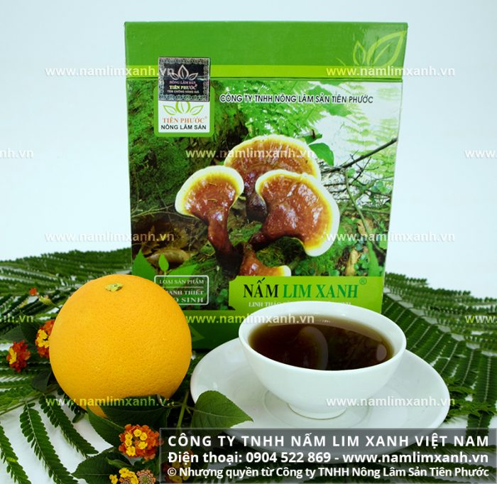 Công ty TNHH Nấm lim xanh Việt Nam luôn đảm bảo về chất lượng và giá thành sản phẩm