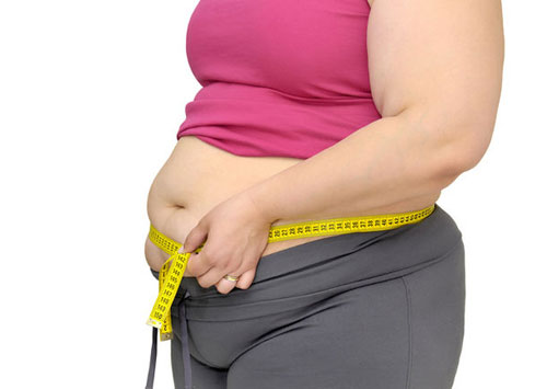 Điều gì xảy ra khi bạn mắc bệnh béo phì?