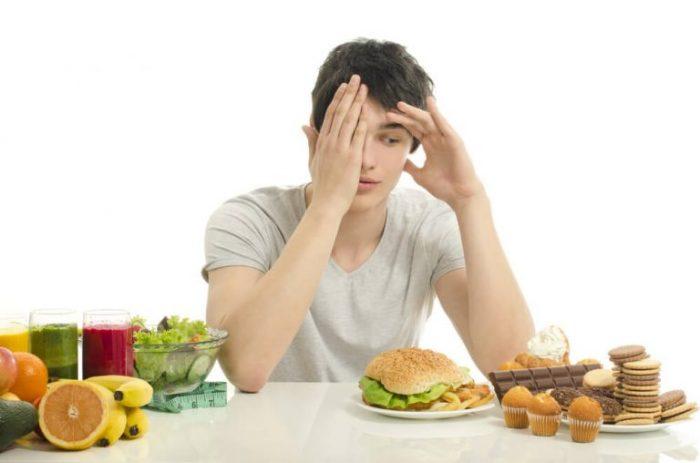 Nguyên nhân của bệnh máu nhiễm mỡ là do giảm cân không đúng cách