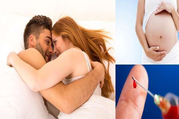 Lây nhiễm viêm gan siêu vi B diễn ra qua đường máu, đường tình dục và từ mẹ sang con.