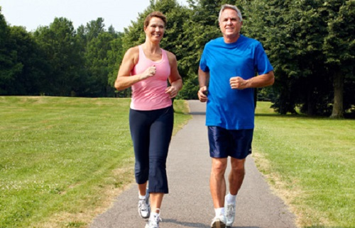 Tập thể dục giúp phòng tránh bệnh ung thư hiệu quả và giúp não bộ hoạt động tốt hơn.