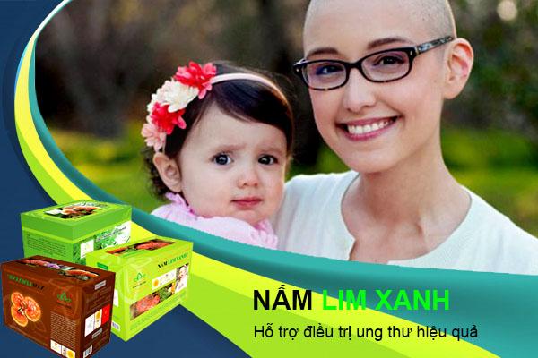 Các chất trong nấm lim xanh có tác dụng giúp cơ thể tăng cường hệ miễn dịch, đào thải các tế bào ung thư