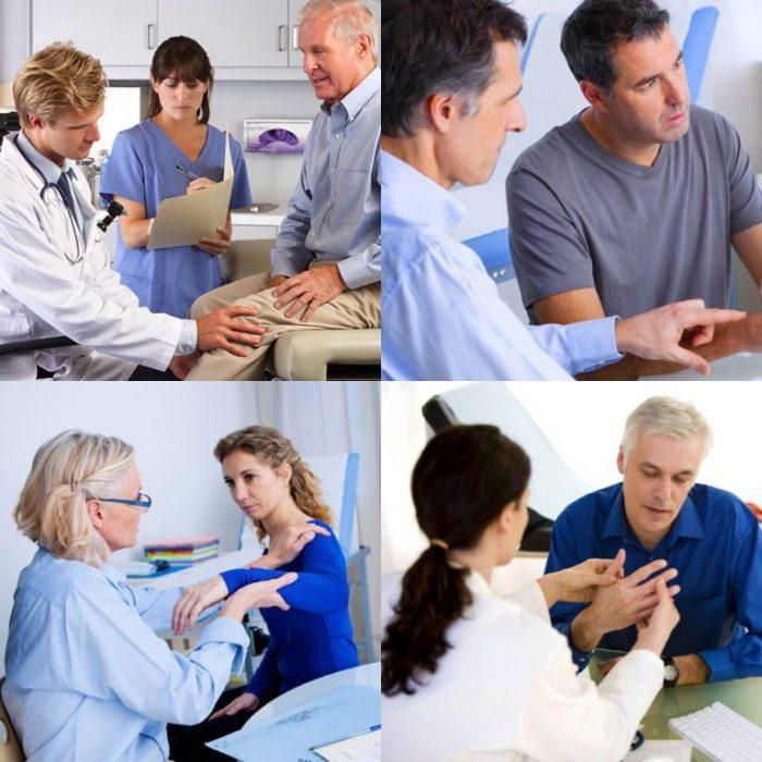 Phân biệt gout và viêm khớp để có phương pháp chữa trị hợp lý