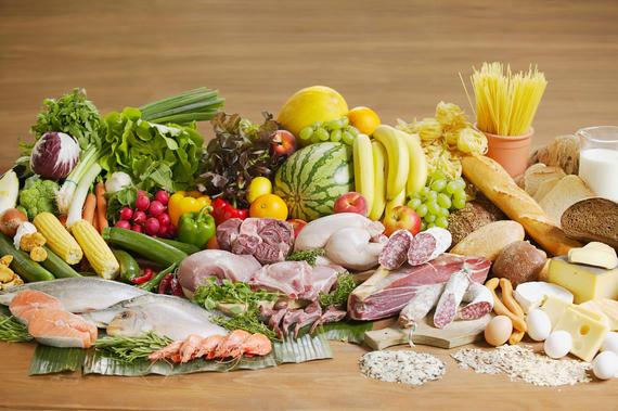 Thực phẩm tốt cho bệnh nhân viêm gan B mãn tính.