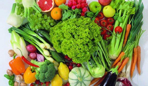 Xây dựng chế độ ăn uống nhiều rau xanh là cách phòng tránh biến chứng tiểu đường hiệu quả.