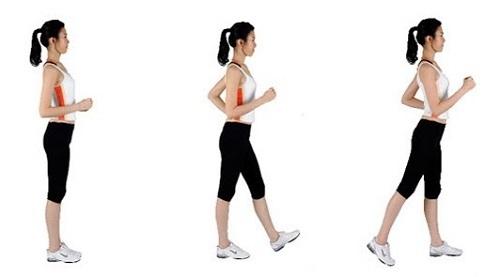 Phương pháp đi bộ của người Nhật là cách giảm cân hiệu quả nhanh nhất chỉ sau 1 tuần đến 1 tháng.