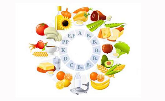 Thực phẩm an toàn cho người viêm gan B cấp tính.