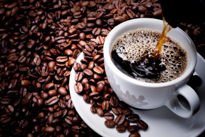 Uống cà phê mỗi sáng sẽ làm giảm nguy cơ bị tiểu đường.
