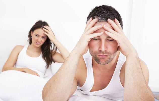Dấu hiệu yếu sinh lý ở nam giới là nguyên nhân ảnh hưởng đến chất lượng tình dục.