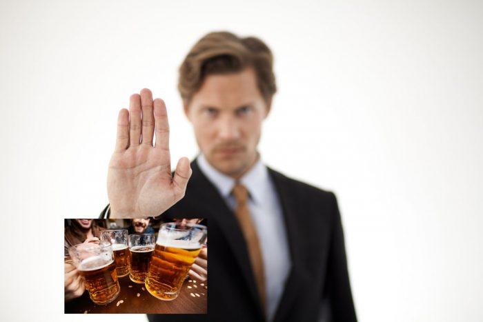 Hạn chế rượu bia giúp cải thiện chức năng sinh lý nam giới