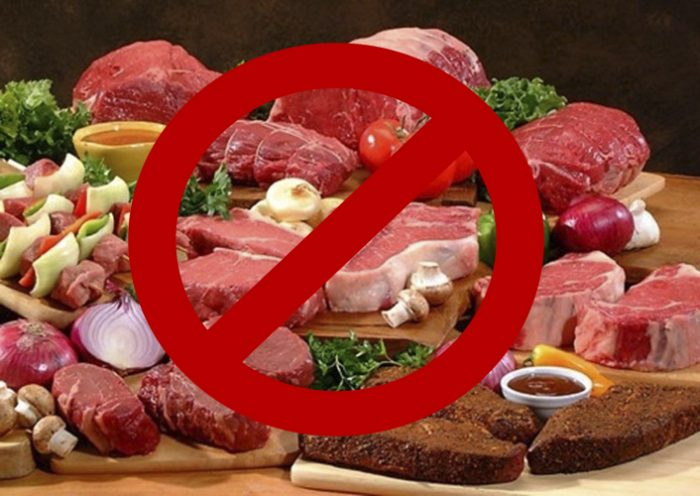 Người bệnh gout nên ăn hạn chế thức ăn chứa nhiều axít uric
