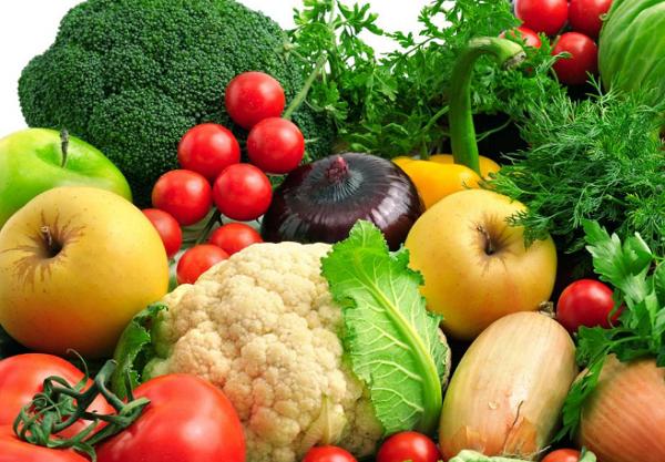 Người bệnh gout nên ăn nhiều rau xanh
