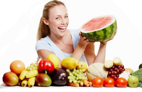 Thực phẩm chứa nhiều chất xơ, chống oxy hoá giúp phòng bệnh ung thư hiệu quả