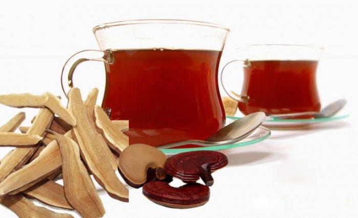 Cơn đau bệnh cấp tính gout sau khi uống nấm lim có thể hết ngay sau khi uống nấm lim xanh vài giờ