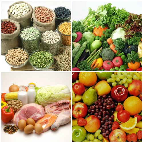 Lựa chọn chế độ ăn phù hợp cho người ung thư vú