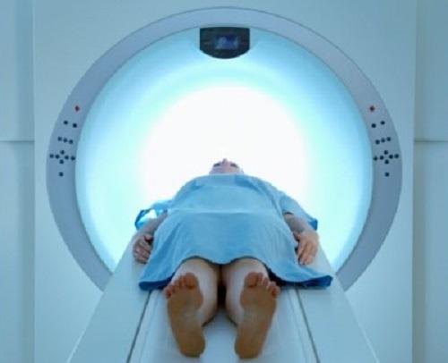 Điều trị ung thư bằng phương pháp xạ trị