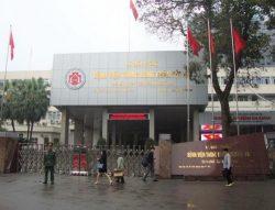Khoa Y học hạt nhân là khoa mũi nhọn của Bệnh viện Trung ương Quân đội 108