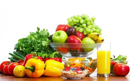 Phòng tránh bệnh ung thư nhờ trái cây, thực phẩm giàu chất chống oxy hoá là giải pháp hữu hiệu