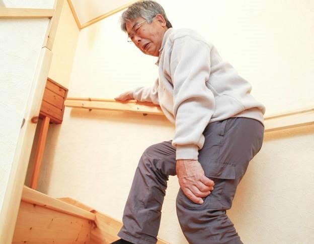 Dùng mắm khiến người bệnh xương khớp lâu phục hồi