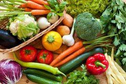 Các loại rau tốt cho người bị ung thư gan