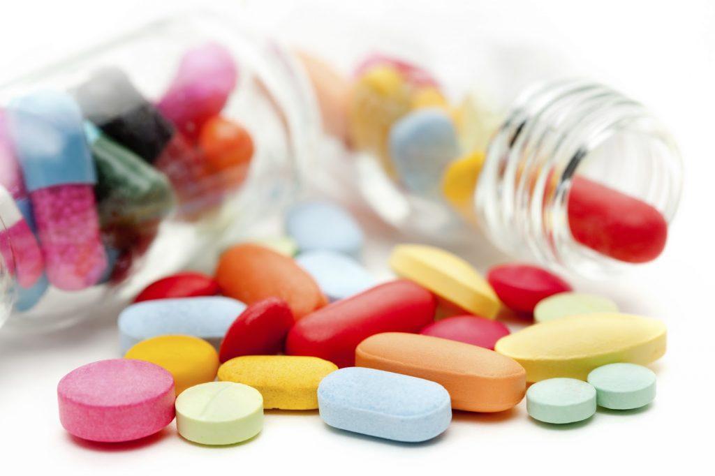 Hình ảnh minh họa: Thuốc điều trị ung thư
