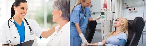 Phương pháp mới chữa ung thư hiệu quả niềm tin mới cho người bệnh