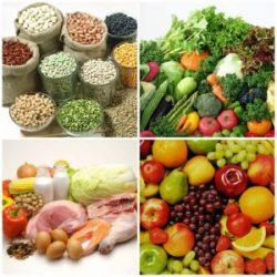 Nguyên tắc bổ sung dinh dưỡng theo thực đơn cho người bệnh ung thư