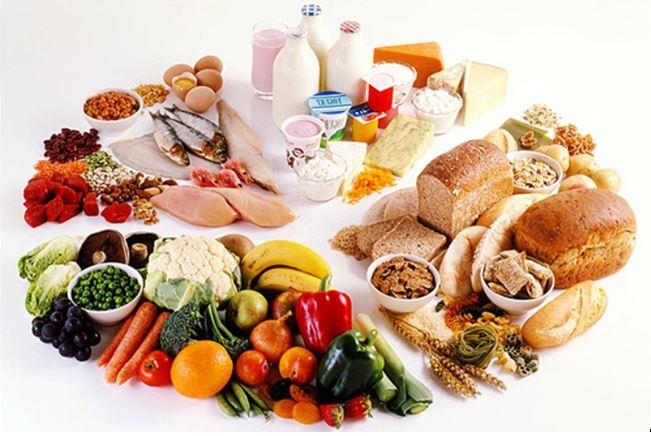 Các thực phẩm giàu chất đạm rất tốt cho sức khỏe người bệnh