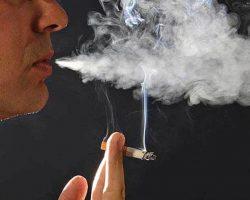 Thuốc lá là nguyên nhân dẫn đến ung thư lưỡi
